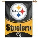 Pittsburgh Steelers Vertical Banner
