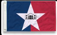 City of San Antonio Flags