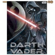Star Wars / Original Trilogy Darth Vader Vertical Flag