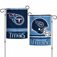 Tennessee Titans 2-Sided Garden Banner
