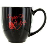 Semper Fi Wife Mug