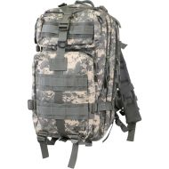 ACU Digital Camo Military MOLLE Compatible Medium Transport Pack