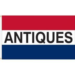 Premium Nylon Antiques Flag