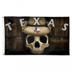 Great State of Texas Flag