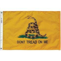 Heavyweight Nylon Gadsden Flag