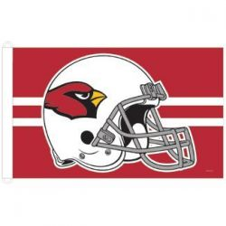 Arizona Cardinals Flag - 3 ft X 5 ft