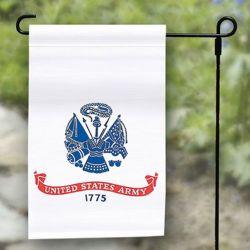 Army Garden Banner