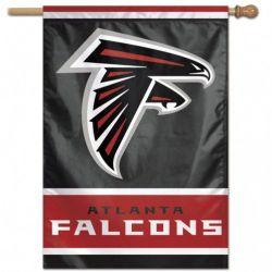 Atlanta Falcons Vertical Banner