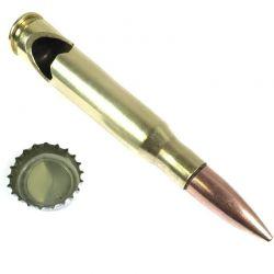 .50 Caliber Bullet Bottle Opener