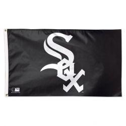 Deluxe Chicago White Sox Flag - 3 ft X 5 ft
