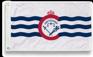 City of Cincinnati Flags
