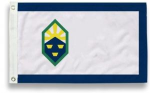 City of Colorado Springs Flags