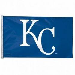 Kansas City Royals Flag - 3 ft X 5 ft