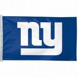 NY Giants Flag - 3 ft X 5 ft