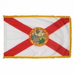 3' X 5' Nylon Indoor/Parade Florida State Flag