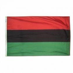 African American Heritage Flag