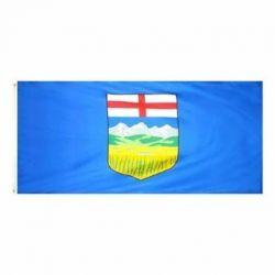 Alberta Flags