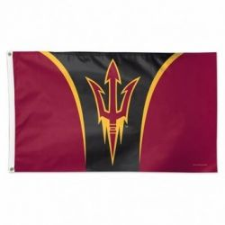 Arizona State University Flag - 3 ft X 5 ft