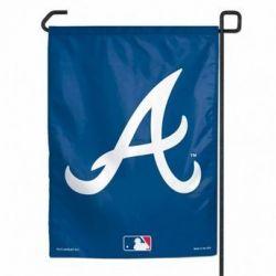 Atlanta Braves Garden Banner