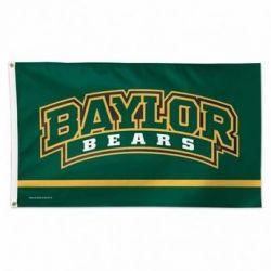 Baylor Bears Flag - 3 ft X 5 ft