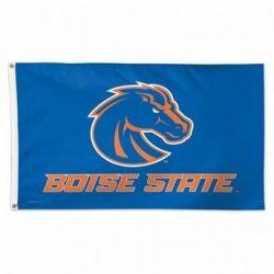 Boise State Flag - 3 ft X 5 ft