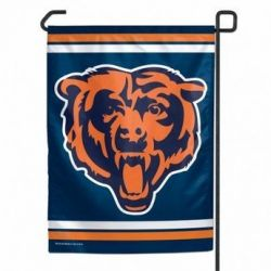 Chicago Bears Garden Banner