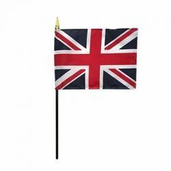 United Kingdom Stick Flags