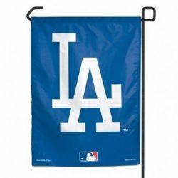 Los Angeles Dodgers Garden Flag