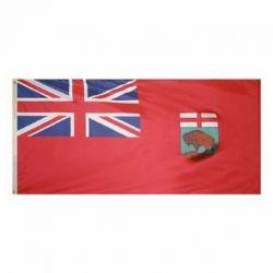 Manitoba Flags