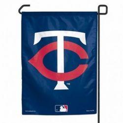 Minnesota Twins Garden Banner