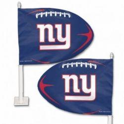 New York Giants - Car Flag