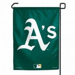 Oakland Athletics Garden Banner