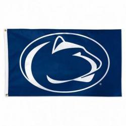 Penn State University Flag - 3 ft X 5 ft