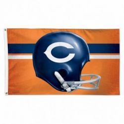 Premium Classic Logo Bears Flag - 3 ft X 5 ft