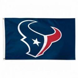 Premium Houston Texans Flag - 3 ft X 5 ft
