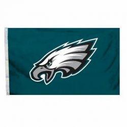 Premium Philadelphia Eagles Flag - 3 ft X 5 ft