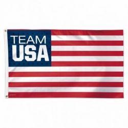 Premium Team USA Stars & Stripes Flag