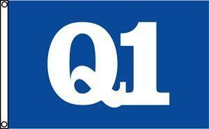Q1 ISO Flag
