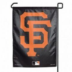 San Francisco Giants Garden Banner