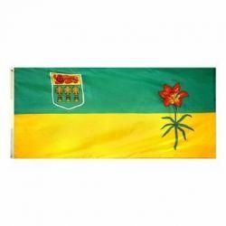 Saskatchewan Flags