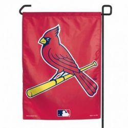 St. Louis Cardinals Garden Banner