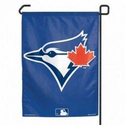 Toronto Blue Jays Garden Banner