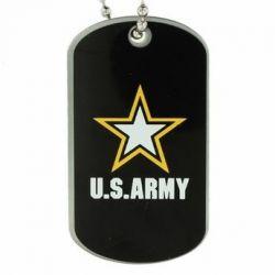 U.S. Army Dog Tag
