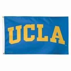 UCLA Flag - 3 ft X 5 ft