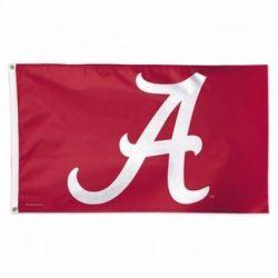 University of Alabama Flag - 3 ft X 5 ft