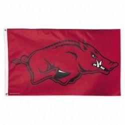 University of Arkansas Flag - 3 ft X 5 ft