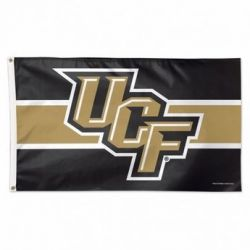 University of Central Florida Flag - 3 ft X 5 ft