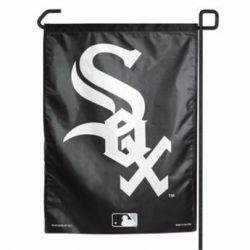 White Sox Garden Banner