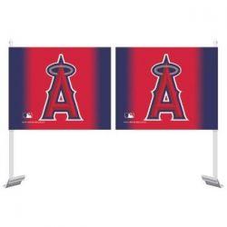 Anaheim Angels - Car Flag