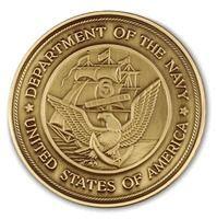 Navy Service Medallion